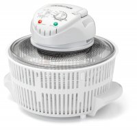 Judge Electricals Halogen Oven 1400W
