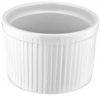 Judge Table Essentials Ivory Porcelain Ramekin - 2 Sizes