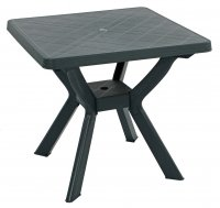 Trabella Turin Table Green