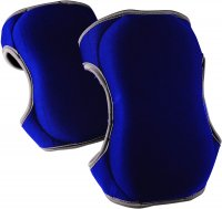 Town & Country TCG8070 Memory Foam Knee Pads Navy