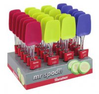Metaltex Mr Spoon