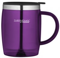 Thermos ThermoCafé™ Desk Mug 450ml Purple