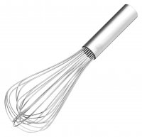 Judge Kitchen Balloon Whisk 12 Wire 25cm