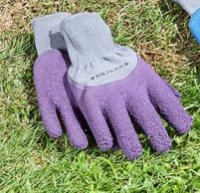Smart Garden All Seasons Small Heather Gloves - Size 7