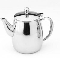 Grunwerg BX Series 12oz Stainless Steel Coffee Pot