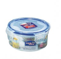 Lock & Lock Round Food Container - 300ml