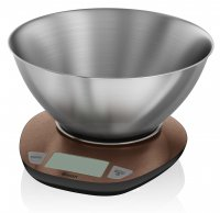 Swan Townhouse Electronic Kitchen Scales