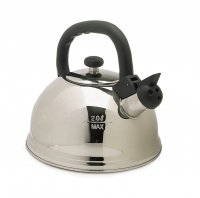 Le'Xpress Stainless Steel 2 Litres Whistling Kettle