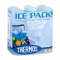 Thermos Twin Pack ( 2x100G ) Ice Packs