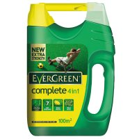 Miracle-Gro® EverGreen® Complete 4-in-1 100m2
