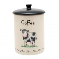Price & Kensington Home Farm Coffee Storage Jar