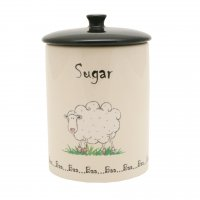 Price & Kensington Home Farm Sugar Storage Jar
