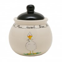 Price & Kensington Home Farm Sugar Bowl