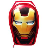 Marvel's Avengers Iron Man EVA Lunch Bag