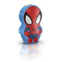 Philips Flash Light - Spiderman