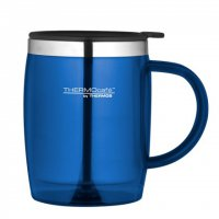 Thermos ThermoCafé™ Desk Mug 450ml Blue