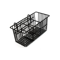 delfinware wire cutlery basket black