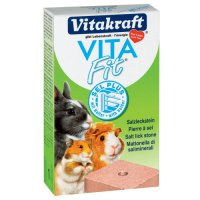 Vitakraft Vita Fit Salt-Lick Stone