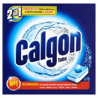 Calgon Express Tablets Water Softener - Pack of 15