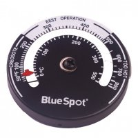 BlueSpot Stove Pipe Thermometer