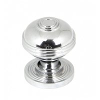 Polished Chrome 32mm Prestbury Cabinet Knob