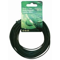 Green Blade 2mm x 15m Multi Purpose Garden Wire