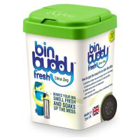 Bin Buddy Fresh Citrus Zing 450g