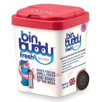 Bin Buddy Fresh Berry Blast 450g