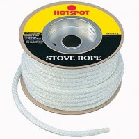 Hotspot Stove Rope - 6mm x 25M