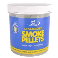 Manor Reproductions Smoke Pellets - Tub of 50