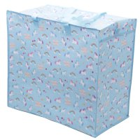 Fun Practical Laundry & Storage Bag - Unicorn Design