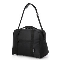 "5Cities ""Wizzair"" Holdall 42x32x25cm - Black"