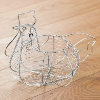 Judge Wireware Chicken Egg Holder