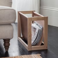 Garden Trading Kelston Magazine Holder
