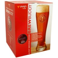 Young's Ubrew BrewBuddy 40 Pint Brewing System - Bitter
