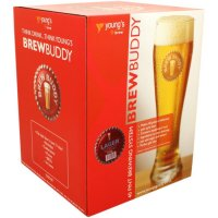 Young's Ubrew BrewBuddy 40 Pint Brewing System - Lager