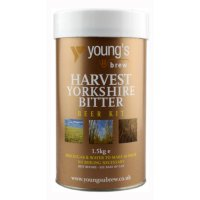 Young's Ubrew Beer Kit (40 Pints) - Harvest Yorkshire Bitter
