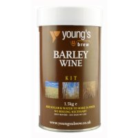 Young's Ubrew Harvest Barley Wine Kit (24 Pints)