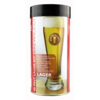 Young's Ubrew BrewBuddy (40 Pints) - Lager