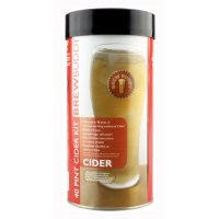 Young's Ubrew BrewBuddy (40 Pints) - Cider
