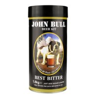 John Bull Beer Kit (40 Pints) - Best Bitter