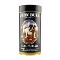 John Bull Beer Kit (40 Pints) - I.P.A.