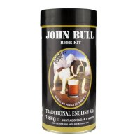 John Bull Beer Kit (40 Pints) - Traditional English Ale