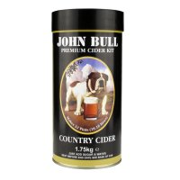 John Bull Premium Cider Kit (32 Pints) - Country Cider