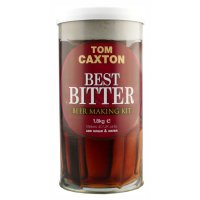Tom Caxton Beer Making Kit (40 Pints) - Best Bitter