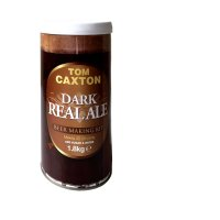 Tom Caxton Beer Making Kit (40 Pints) - Dark Real Ale