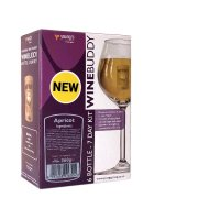 Young's Ubrew Winebuddy 6 Bottle Kit - Apricot