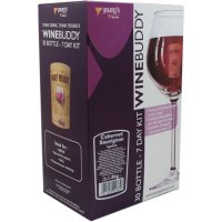 Young's Ubrew Winebuddy 30 Bottle Kit - Cabernet Sauvignon