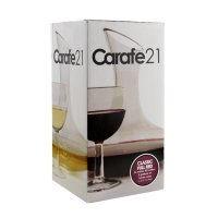 Young's Ubrew Carafe 21 Wine Kit (30 Bottles) - Classic Full Red