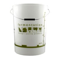 Young's Ubrew Fermentation Vessel (Full Colour-Graduated) 25lt
